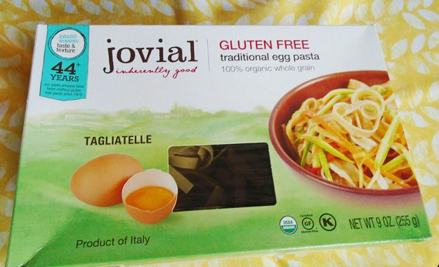 """A """"Jovial"""" Sunday Supper"""